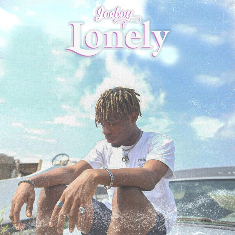 Joeboy – Lonely (Instrumental)