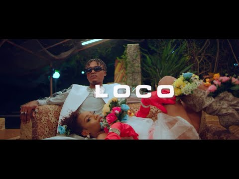 "VIDEO: Cheque – ""Loco"""