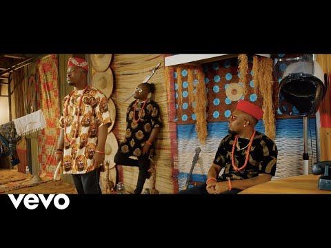 VIDEO: Jaywon – Inside Life ft. Umu Obiligbo