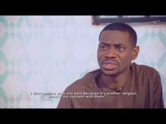 Akaba Mi Part 2 – Latest Yoruba Movie 2020
