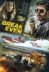 Break Even (2020)