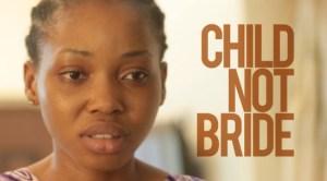 Child Not Bride – Nollywood Movie