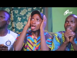 Ipin – Latest Yoruba Comedy Movie