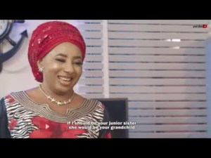Korikosun Esu – Latest Yoruba Movie 2020
