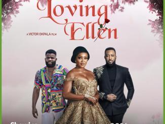 Loving Ellen – Nollywood Movie