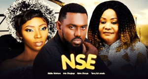 Nse – Nollywood Movie