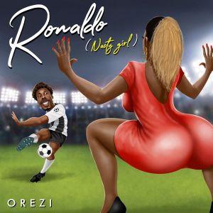 """Orezi – """"Ronaldo"""" (Lyrics)"""