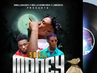 Small Baddo – Small Money ft. Bella Shmurda & Limerick
