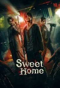 Sweet Home Season 1 Episode 1-10