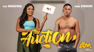 The Auction – Nollywood Movie