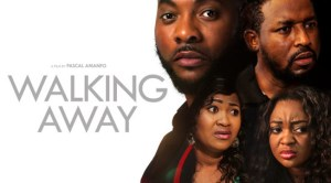 Walking Away – Nollywood Movie