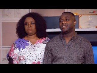 Ajaga – Latest Yoruba Movie 2021
