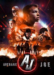 Average Joe (2021)