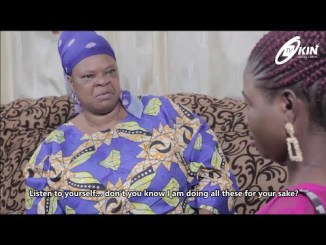 Before Now – Latest Yoruba Movie 2021
