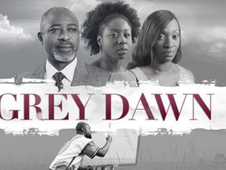 Grey Dawn – Nollywood Movie