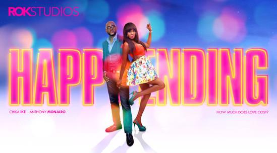 Happy Ending – Nollywood Movie