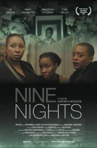Nine Nights (2020)