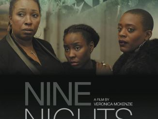 Nine Nights (2020)