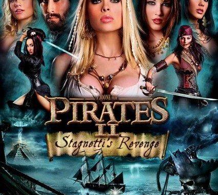 Pirates II: Stagnetti's Revenge (2008) (18+)