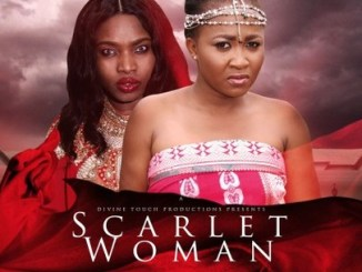 Scarlet Woman – Nollywood Movie