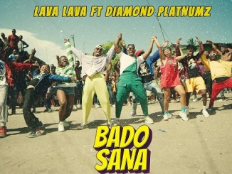 VIDEO: Lava Lava – Bado Sana ft. Diamond Platnumz