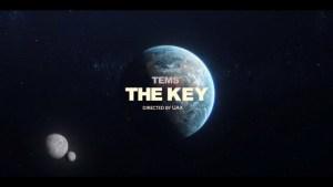 VIDEO: Tems – The Key
