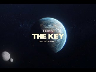 VIDEO: Tems – The Key