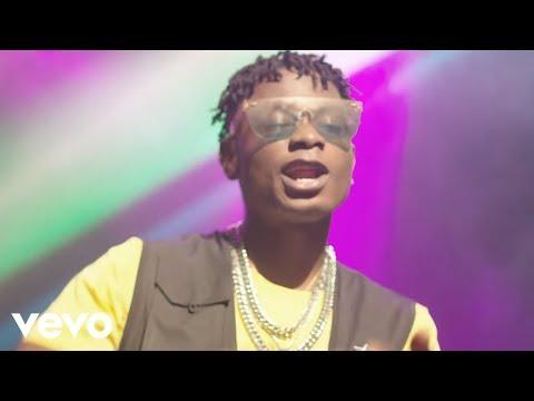 VIDEO: Zlatan – Jogor ft. Lil Kesh & Naira Marley