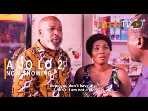 A Jo Lo Part 2 – Latest Yoruba Movie 2021