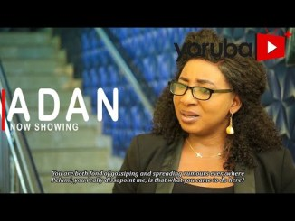 Adan – Latest Yoruba Movie 2021
