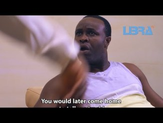 Chameleon – Latest Yoruba Movie 2021