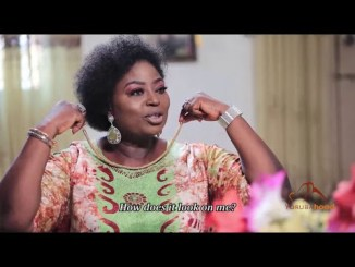 Ghost Affair – Latest Yoruba Movie 2021