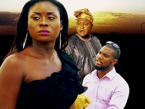 Anger – Nollywood Movie