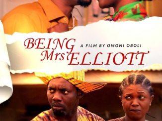Being Mrs Elliot – Nollywood Movie