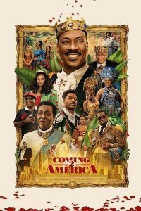 Coming 2 America (2021) – Hollywood Movie