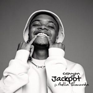 "Crayon – ""Jackpot"" ft. Bella Shmurda (Lyrics)"