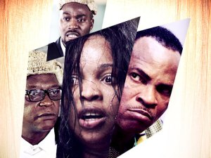 Diana's Verdict – Nollywood Movie