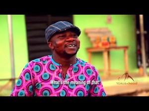 Dr Ayo – Latest Yoruba Movie 2021