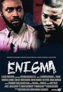 Enigma – Nollywood Movie