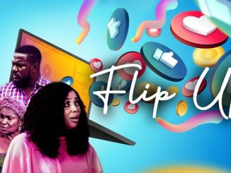 Flip Up – Nollywood Movie