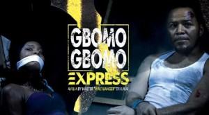 Gbomo Gbomo Express – Nollywood Movie
