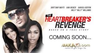 Heartbreakers Revenge – Nollywood Movie