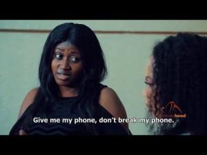 Ipalara – Latest Yoruba Movie 2021