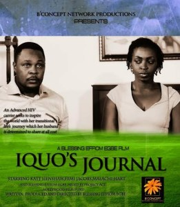 Iquo's Journal – Nollywood Movie