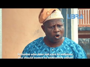 Jebooda – Latest Yoruba Movie 2021