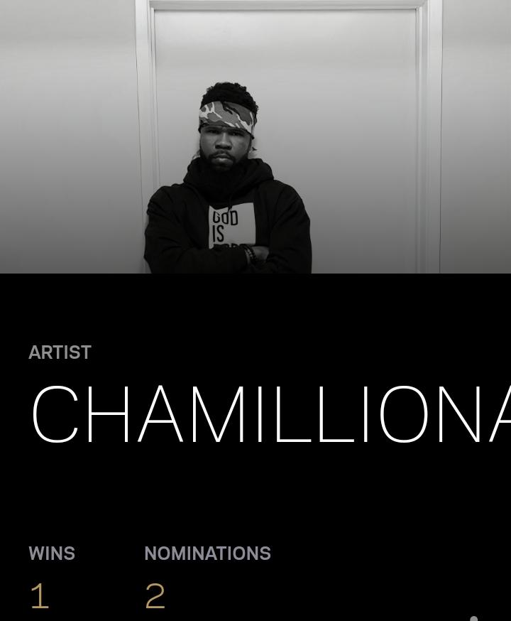 List Of Nigerians Who Have Won A Grammy Award