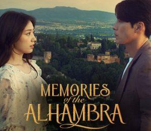 Memories of The Alhambra Season 1 Episode 1 – 16