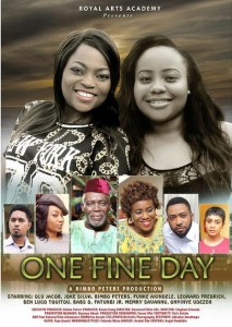 One Fine Day – Nollywood Movie