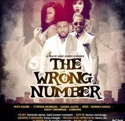 The Wrong Number – Nollywood Movie