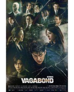 Vagabond Season 1 Episode 1 – 16